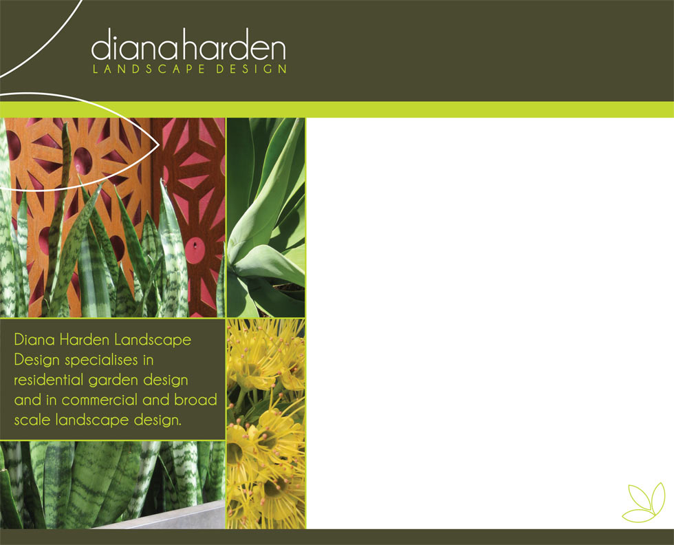 Diana Harden Landscape Design - Tweed and Northern rivers